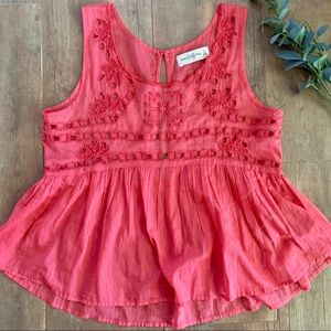ABERCROMBIE & FITCH Tank Size Small